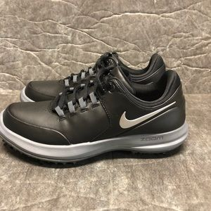 New Men's Nike Zoom Accurate Golf Shoes Size 8